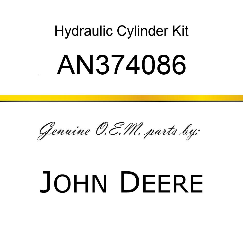 Hydraulic Cylinder Kit - SEAL KIT AN374086