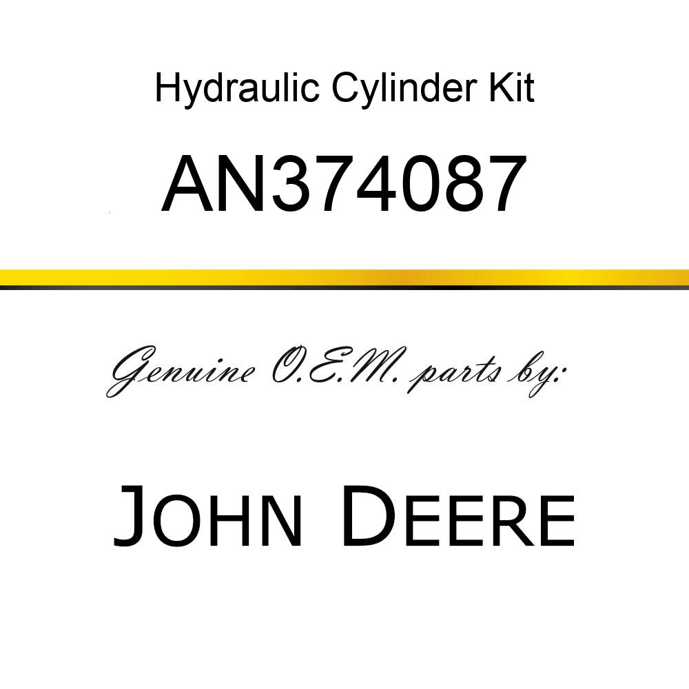 Hydraulic Cylinder Kit - SEAL KIT AN374087