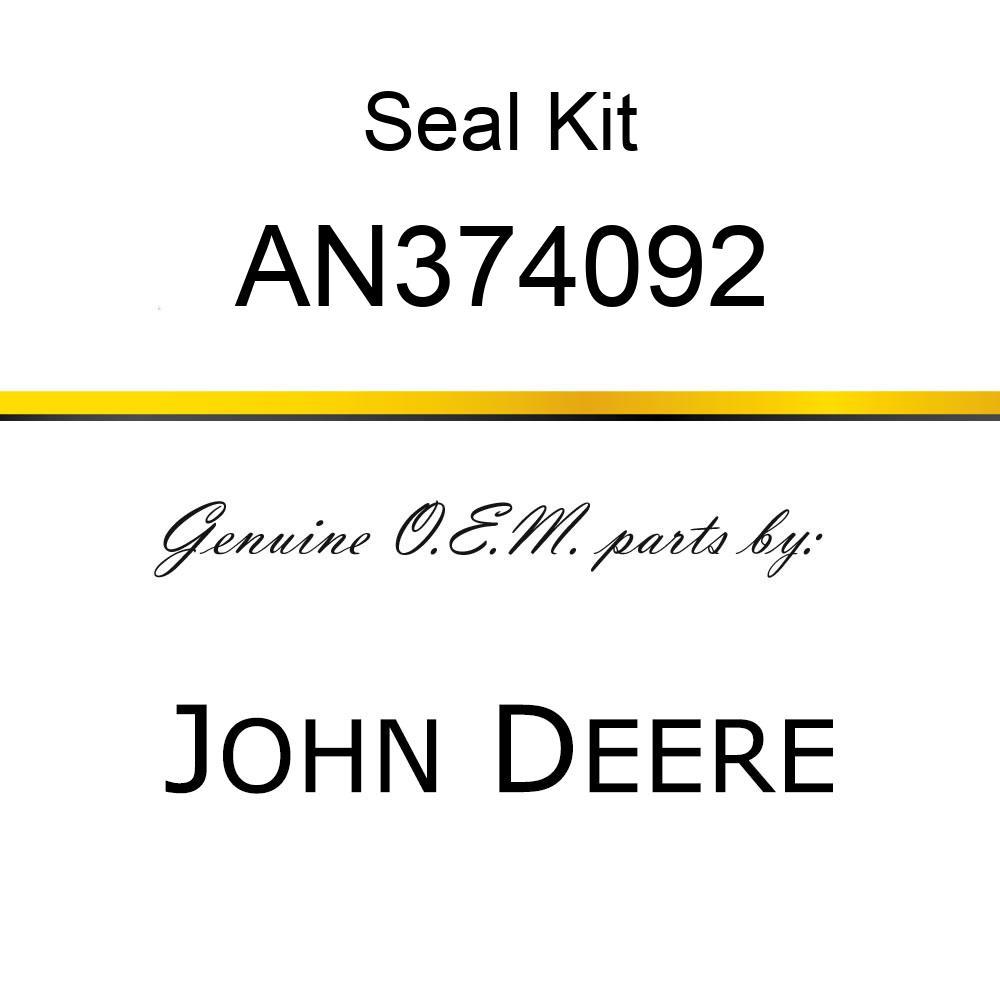 Seal Kit - SEAL KIT AN374092