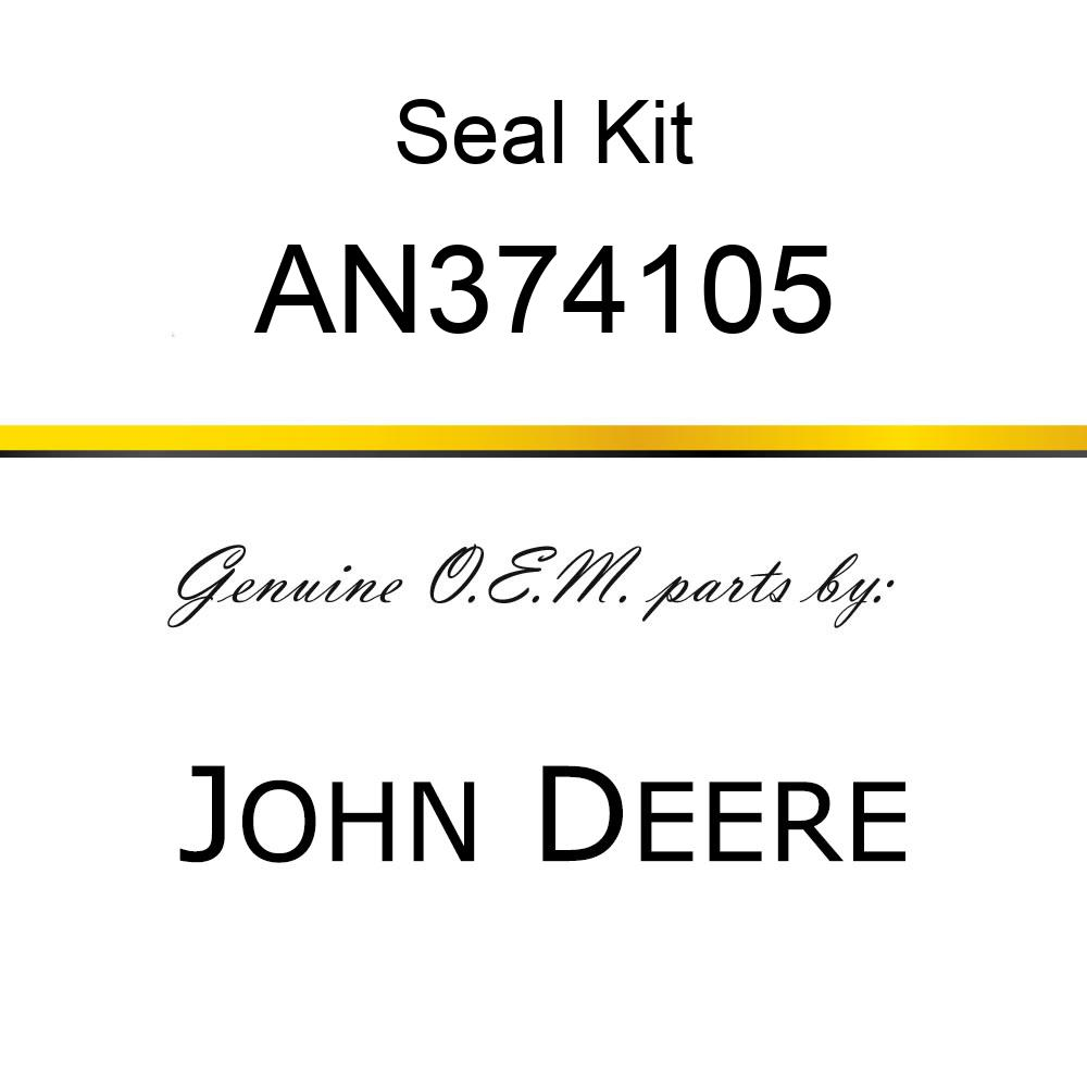 Seal Kit - SEAL KIT AN374105
