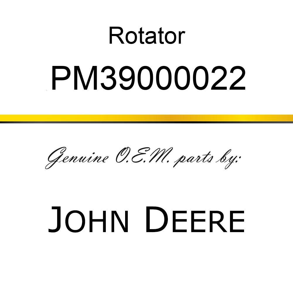 Rotator - GEROTOR PM39000022