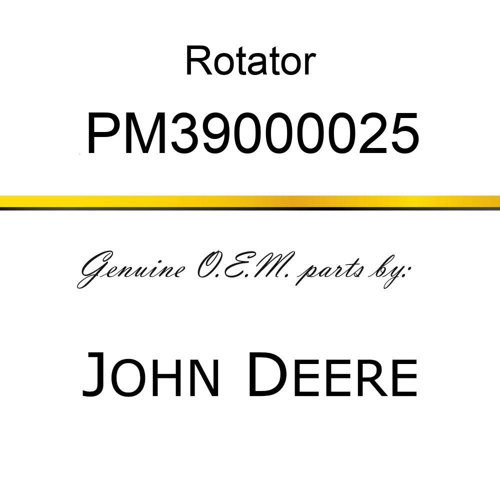 Rotator - GEROTOR PM39000025