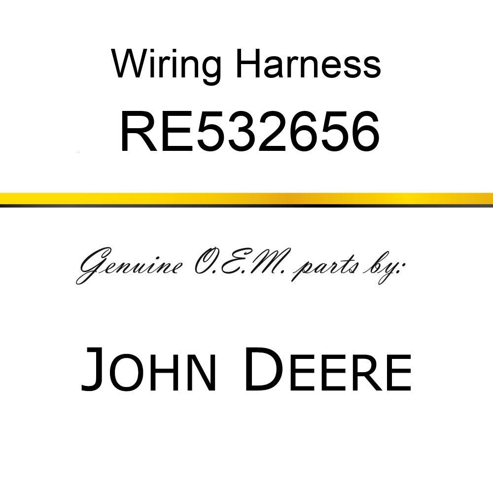 John deere 12v wiring harness on re532656 wiring harness 12v 24v remote mount ecu john deere oem John Deere 212 Wiring Harness john deere 3020 12 volt wiring diagram